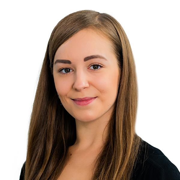 Christina Krigolson