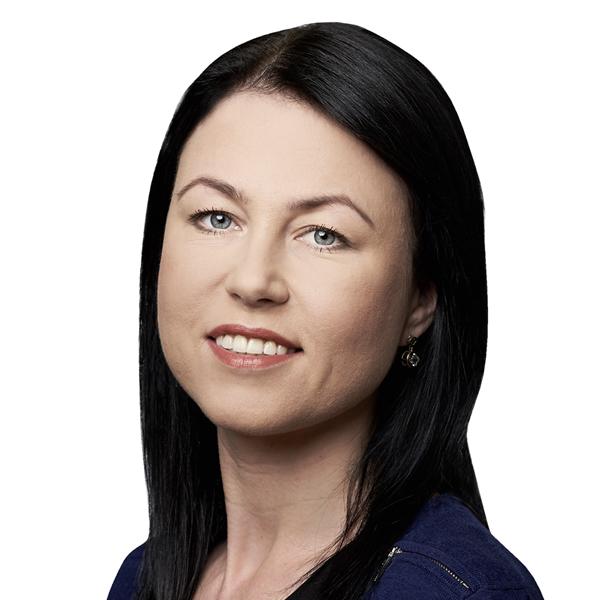 Helen Tallermo